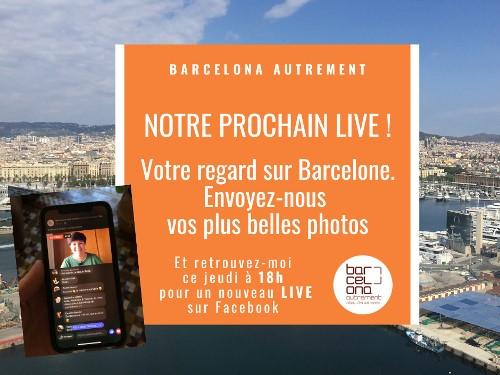 [Vidéo] Votre regard sur Barcelone