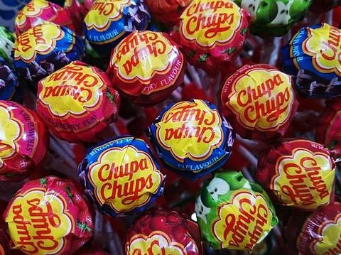 Quel est le point commun entre Chupa Chups et la Casa Batlló ?