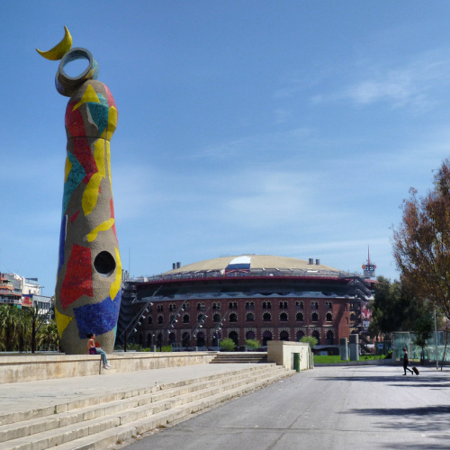 Le Parc Joan Miró