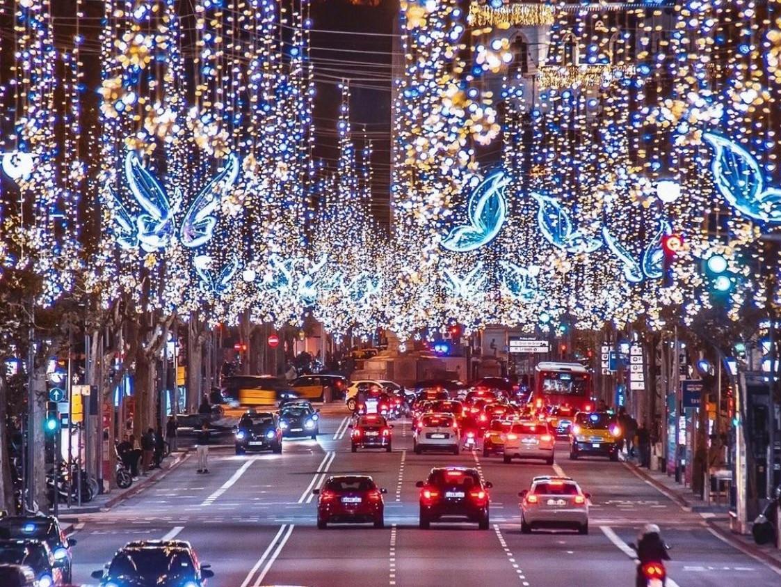 Les fêtes de Noël en 2020