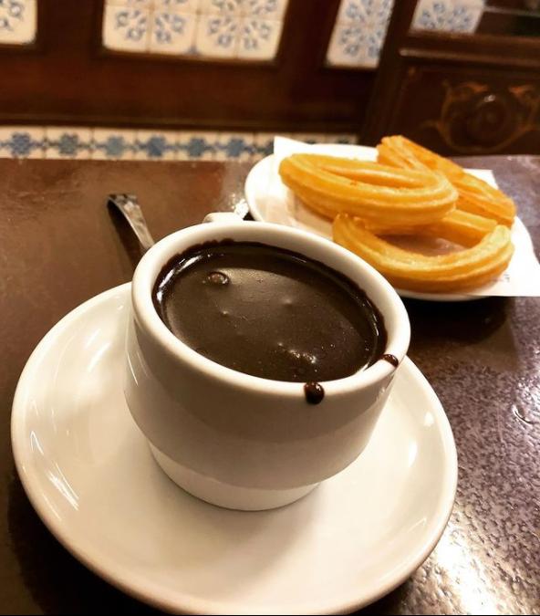 Barcelona Autrement - Dulcinea chocolat