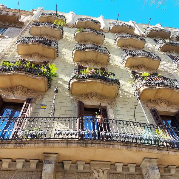 Une merveille à Sant Antoni