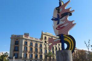 Le Visage de Barcelone